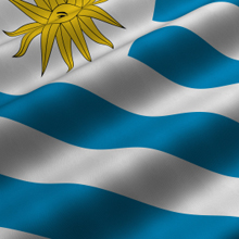 Uruguay's Motto: Liberty or death